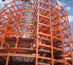 Photo of پاورپوینت نظارت و اجرای ساختمان های اسکلت فلزی