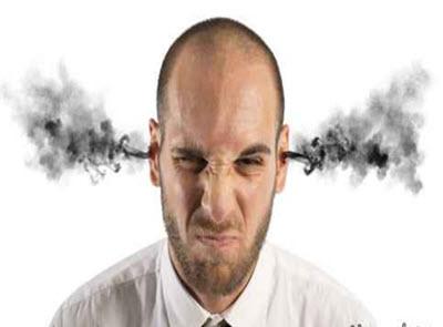 پاورپوینت خشم و عصبانیت