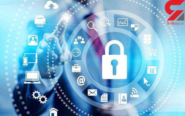 پاورپوینت تهدیدات امنیتی درسیستم های رایانه ای
