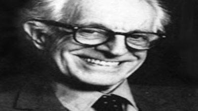 پاورپوینت زندگی نامه آلبرت الیس - رفتار درمانی