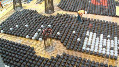 Photo of پاورپوینت سیستم سقف های کوبیاکس