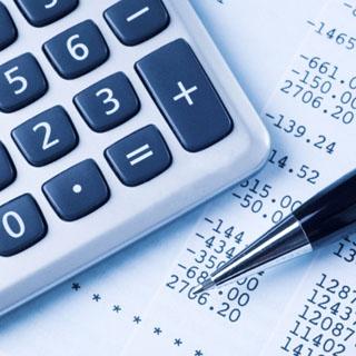 گزارش کارآموزی رشته حسابداری در دفتر خدمات ارتباطی