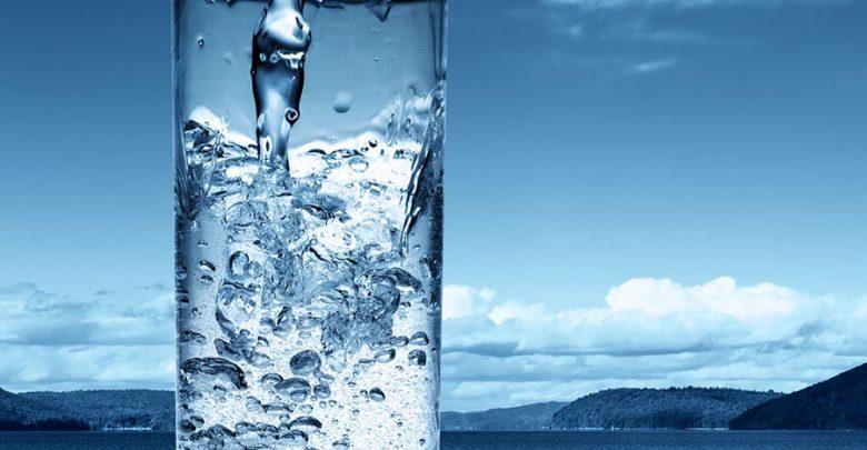 تحقیق با عنوان آب و خواص آن